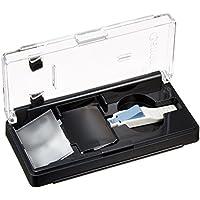 Canon EG-S - Pantalla de enfoque para cámaras digitales Canon 5D Mk II/6D, transparente