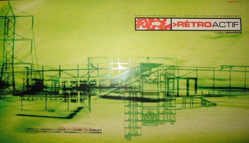 Retroactif 1. urban graphiks