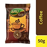 #3: Bru Gold Instant Coffee, 50g