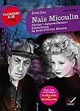 Telecharger Livres Nais Micoulin et autres nouvelles suivi d une anthologie Du realisme au naturalisme (PDF,EPUB,MOBI) gratuits en Francaise