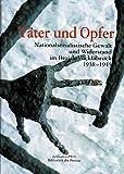 Täter - Opfer: Nationalsozialistische Gewalt und Widerstand im Bezirk Vöcklabruck