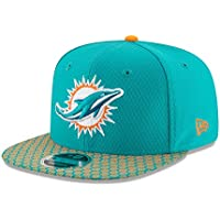767c4e443e7 Amazon.co.uk  Miami Dolphins - Hats   Caps   Clothing  Sports   Outdoors