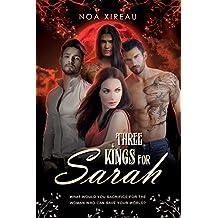 Three Kings for Sarah: Christmas romance (English Edition)