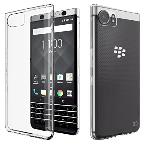 blackberry-keyone-case-kingshark-soft-flexible-tpu-gel-protective-cover-anti-scratch-ultra-thin-case
