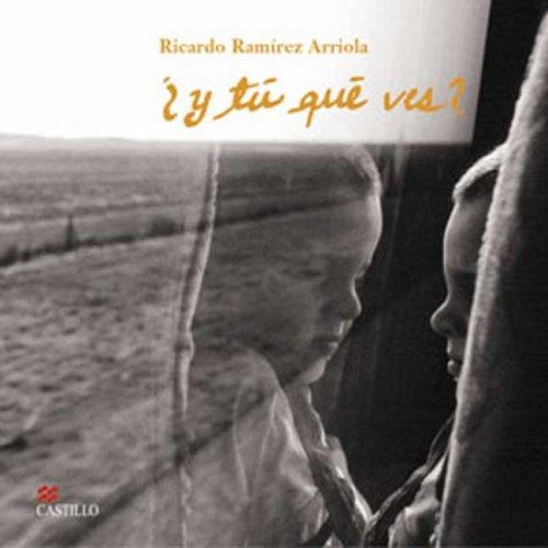 Y Tu Que Ves? / And You, What do You See? (La Otra Escalera / the Other Stair) por Ricardo Ramirez Arriola