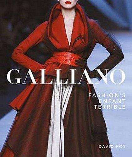 Galliano. Fashions Enfant Terrible