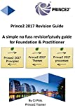 Prince2 2017 - Revision Guide