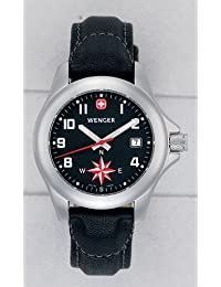 Wenger Uhr Field Kompass - 72035