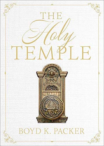 The Holy Temple (2019 Refreshed Edition) (English Edition)