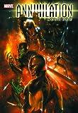 Annihilation Book 1 TPB