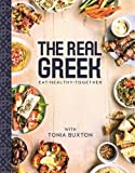 The Real Greek by Tonia Buxton (2016-07-14)