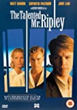 The Talented Mr Ripley [DVD] [2000]
