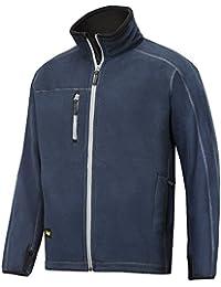Snickers 80129500003 - Chaqueta fleece ais azul marino talla xs