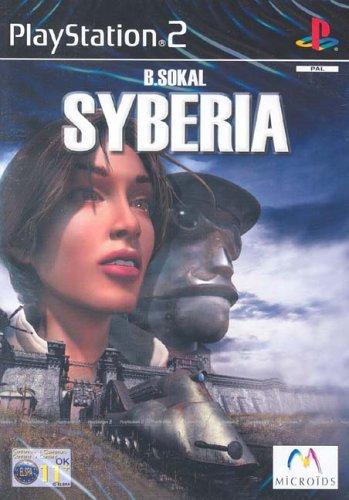 syberia-ps2