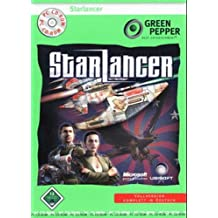 Starlancer [Green Pepper]