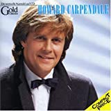 Songtexte von Howard Carpendale - Gold Collection