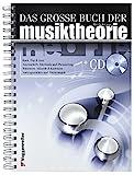Die besten Musiktheorie Bücher - Das große Buch der Musiktheorie Bewertungen