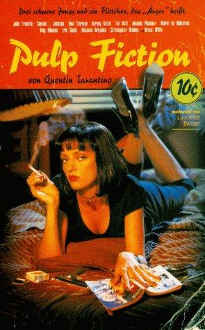 Bild von Pulp Fiction [VHS]