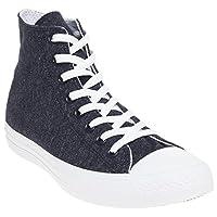 Converse Unisex Adults' Chuck Taylor CTAS Hi Cotton Fitness Shoes