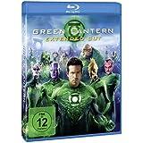 Green Lantern - Extended Cut