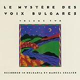 Mystere des Voix Bulg.II,le -