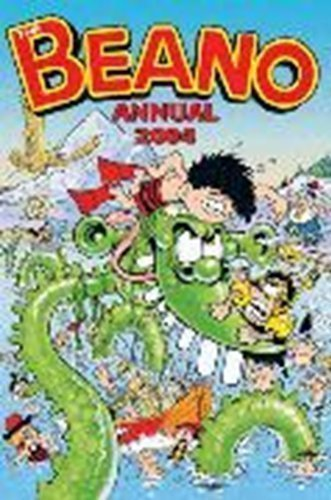 The Beano 2004 (Annuals)