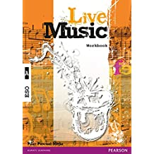 Live Music A Workbook (Música en vivo) - 9788420562209