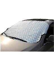 Protecteur d'écran Car Cover coupe-vent Pare-brise Frost, 100*147cm