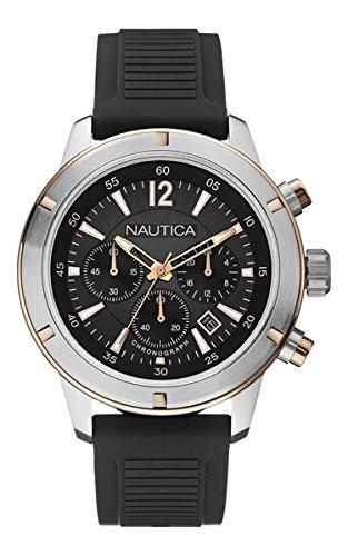 nautica-a17654g-montre-homme-quartz-chronographe-cadran-noir-bracelet-silicone-noir