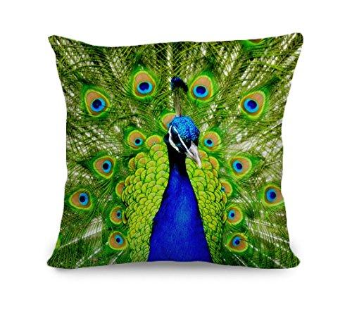 yinggouen-el-hermoso-pavo-real-decorar-para-un-sofa-funda-de-almohada-cojin-45-x-45-cm