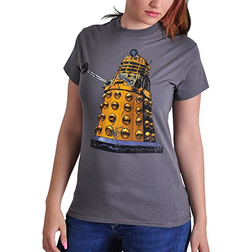 Doctor Who - T-shirt - Homme