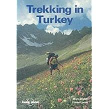 Trekking in Turkey (Lonely Planet Walking Guides)
