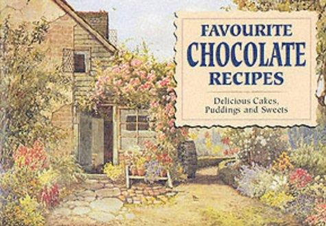 Favourite Chocolate Recipes (Favourite Recipes)