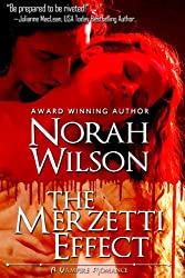 The Merzetti Effect (A Vampire Romance Book 1) (English Edition)