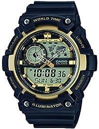 Casio Collection Men's Watch AEQ-200W-9AVEF