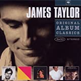 Original Album Classics : JT / Flag / Dad Loves His Work / That's Why I'm Here / Never Die Young (Coffret 5 CD)