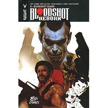 Bloodshot Reborn T04 Bloodshot Island