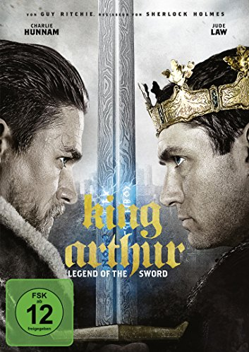 King Arthur: Legend of the