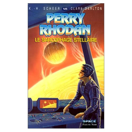 Perry Rhodan, tome 125 : Le Sarcophage stellaire