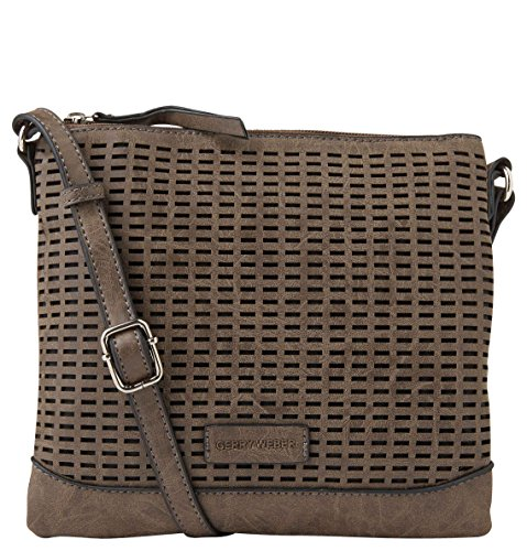 Gerry Weber From Miles Borsa a tracolla 24 cm taupe