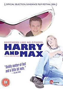 Harry And Max [2003] [DVD]