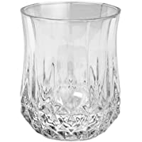 Cristal d Arques Longchamp Vetro liquore 45ml, senza contrassegno di riempimento, 6 Vetro