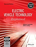 This Second Edition of Electric Vehicle Technology Explained provides a timely update on the fast-moving technology of electric vehicles and electric transportation, a hot topic within both the automotive and electrical engineering communities. Fully...