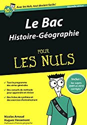 BAC HISTOIRE-GEOGRAPHIE 2011 P