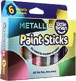 Little Brian Metallic Paint Sticks - by Little Brian