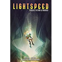Lightspeed Magazine, Issue 86 (July 2017) (English Edition)