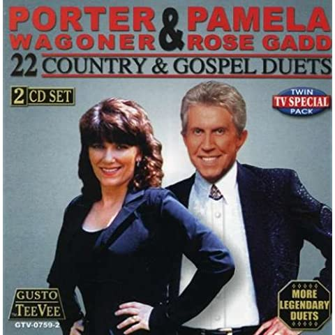 22 Country & Gospel Duets - 22 Rose