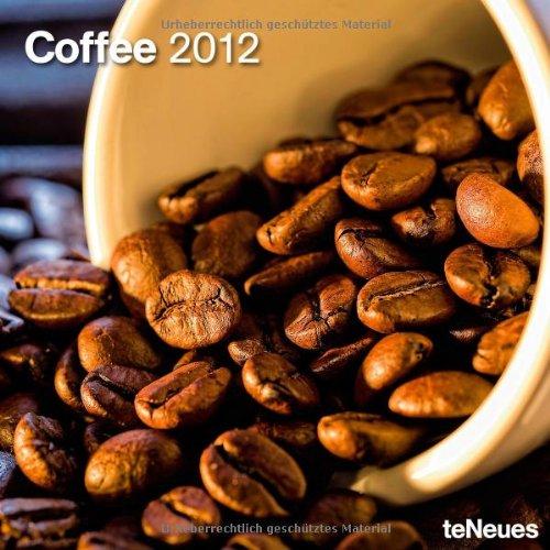 Descargar Libro 2012 Coffee Grid Calendar de Diverse