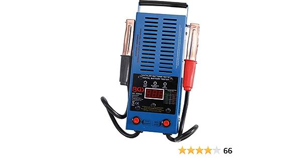 Bgs 63502 Digital Battery Tester Battery Tester Baumarkt