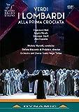 Verdi: I Lombardi Alla Prima Croaciata (Turin 2018) [DVD] [Reino Unido]